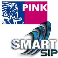 SMART SIP Service Introduction Seminar with Pink E