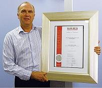 UCS Solutions achieves ISO/IEC 20000 Certification