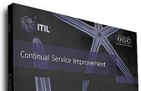 ITIL Continual Service Improvement Book