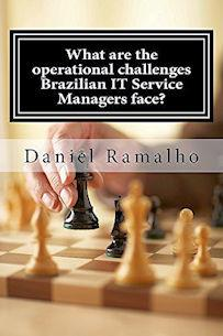 What are the operational challenges Brazilian IT Service Managers face?