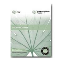 ITIL 2011 books and PDF downloads