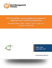 ITIL and BiSL - White Paper