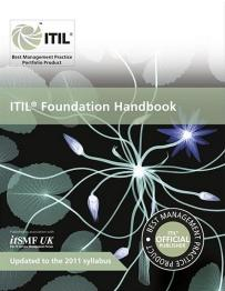 ITIL Foundation Handbook 2012