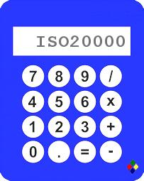 ISO20000 - how much does it cost ?