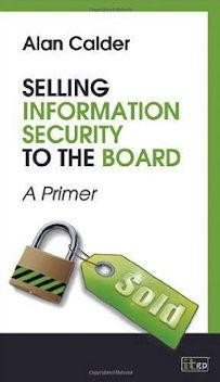 Selling Information Security to the Board