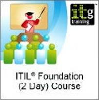 ITIL Foundation Course UK